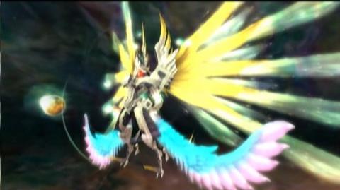 Arc Rise Fantasia (VG) (2010) - Summon Rogress trailer