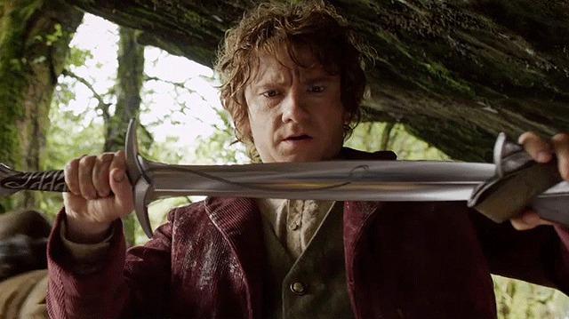 Behold The Hobbit Trailer
