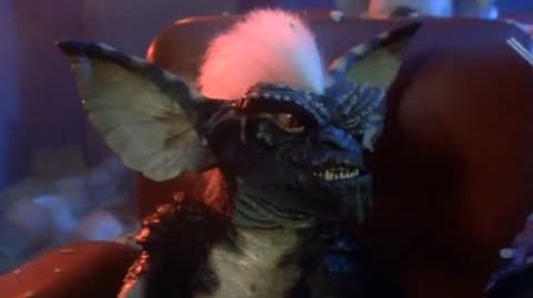 Gremlins - Gremlins in The Cinema