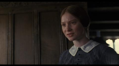 Jane Eyre (2011) - Home Video Trailer for Jane Eyre