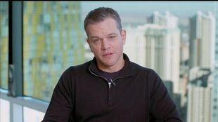 Jason Bourne (2016) - Featurette Jason Bourne Is Back