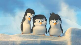 Penguins of Madagascar The Movie - Trailer 2