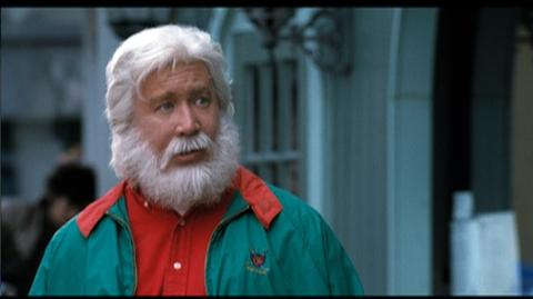 The Santa Clause (1994) - Clip Naughty or Nice