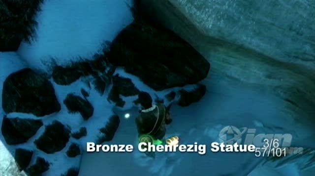 Uncharted 2 Among Thieves PlayStation 3 Guide-Secret - Walkthrough Chapter 17 Treasure Locations