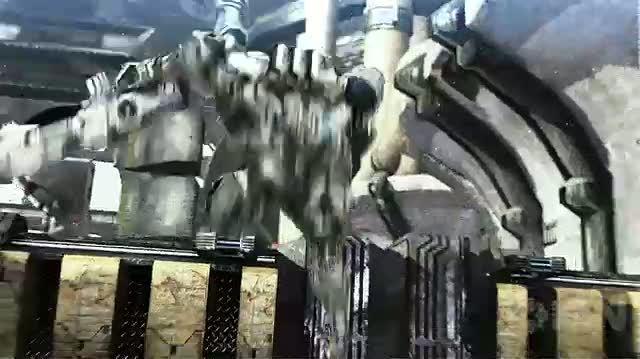 Vanquish X360 - Sam Gideon Trailer