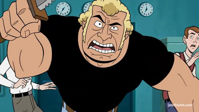 Venture Bros. The Story So Far