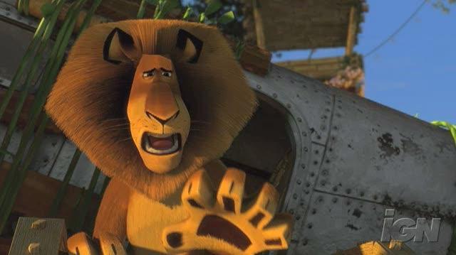 Madagascar Escape 2 Africa Movie Trailer - Trailer