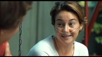 The Fault in Our Stars (2014) - Movies Trailer 2 for The Fault in Our Stars