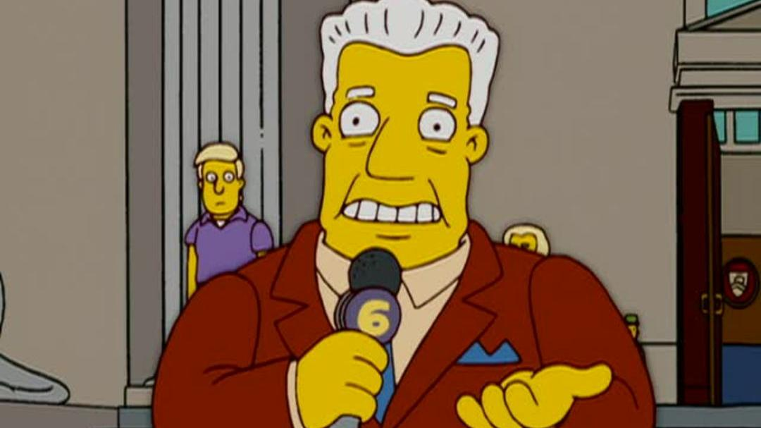"The Simpsons Season 16 Blu-ray DVD - ""Doomsday"" Clip"
