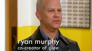 The Glee Project Season 2 Ryan Murphy Appearance