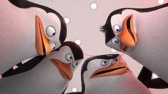The Penguins of Madagascar - Trailer A