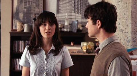 500 Days Of Summer (2009) - Clip If you heard any of that...