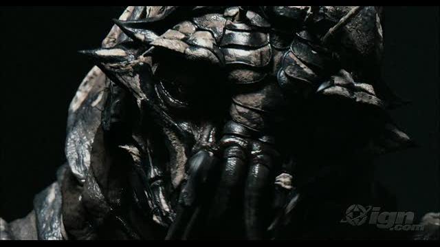 District 9 Movie Trailer - Trailer
