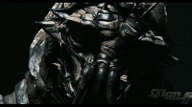District 9 Movie Trailer - Trailer