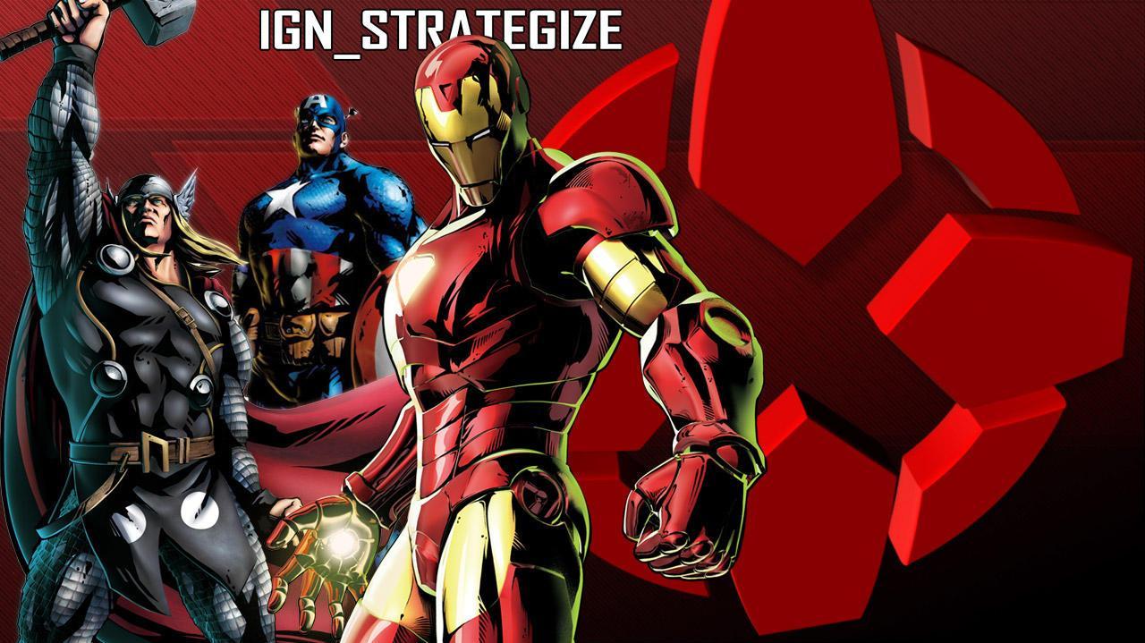 IGN Strategize 03.02.11