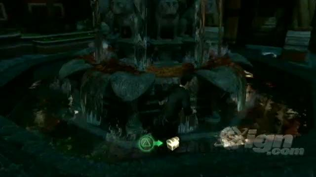 Uncharted 2 Among Thieves PlayStation 3 Guide-Secret - Walkthrough Chapter 2 Treasure Locations