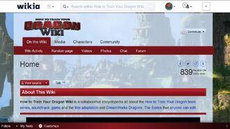 Wikia University - Customizing the Toolbar