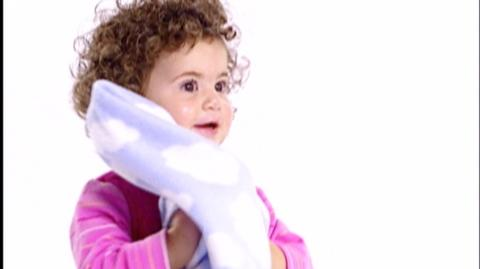 Baby Einstein Baby Galileo (1997) - Clip Clouds - 45