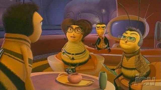 Bee Movie Movie Trailer - Trailer 2