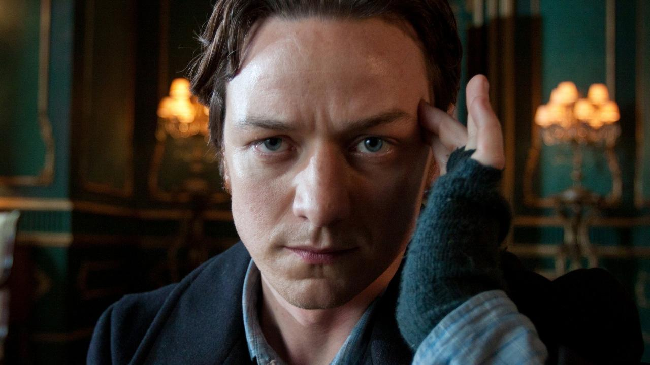 James McAvoy Talks Days of Future Past