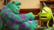 Monsters University - Trailer 2