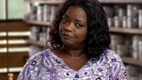 The Divergent Series Insurgent Octavia Spencer On Her Character