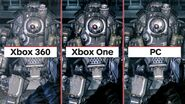 Titanfall Complete Graphics Comparision (Xbox 360, Xbox One, PC)