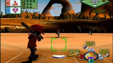 Backyard Baseball 2007 (VG) (2007) - Game Boy Advance, PC, PS2, Nintendo Gamecube