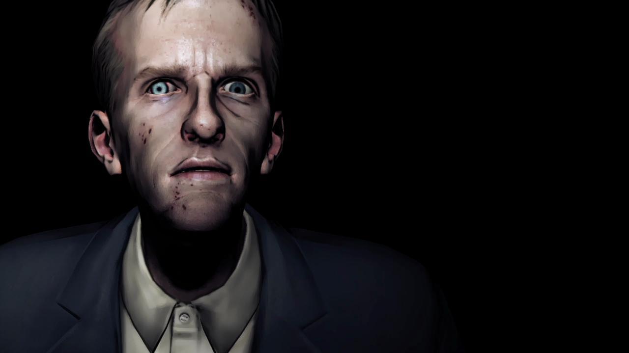 The Darkness II - Johnny Powell Trailer
