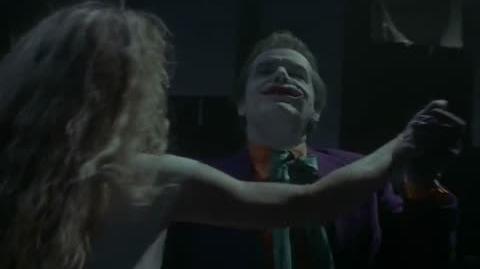 Batman - Fight more of Joker's men