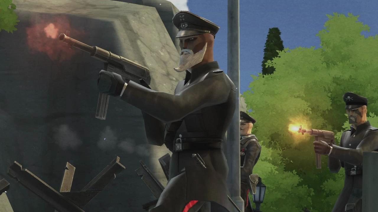 Battlefield Heroes Trailer 2