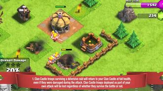 Clash of Clans Beginner's Guide - 10 Gameplay Tips