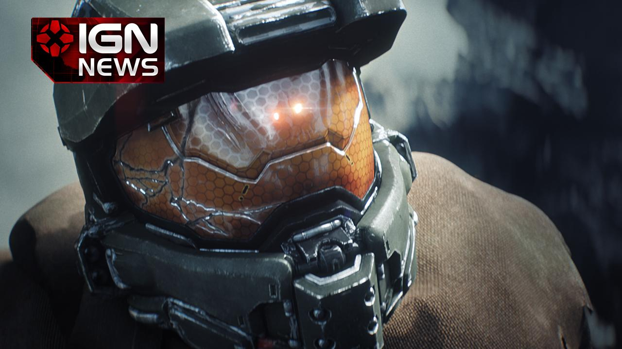 Halo for Xbox One Still Coming in 2014