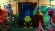 Monsters University Teaser - Pony
