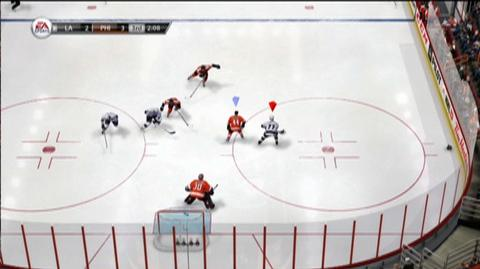 NHL 13 (VG) (2012) - Defensive Gameplay trailer
