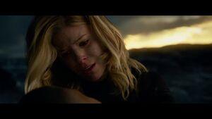 The Fantastic Four - Debut Trailer