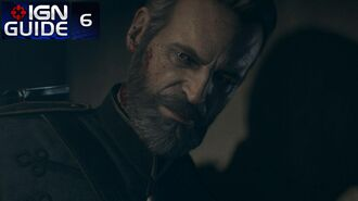 The Order 1886 Walkthrough - Chapter 03 Inequalities, pt 2