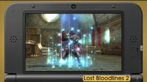 Fire Emblem Awakening (VG) (2013) - DLC trailer