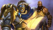 Hearthstone - How to Beat The Four Horsemen (Baron Rivendare)