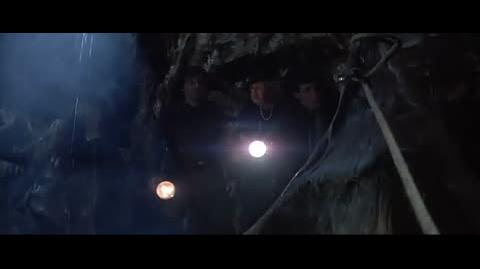 The Goonies - Running Away