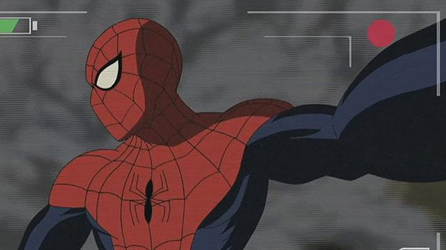 Ultimate Spider-Man - Hulk vs