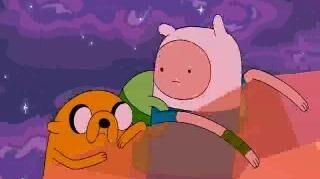 Adventure Time Premiere Clip