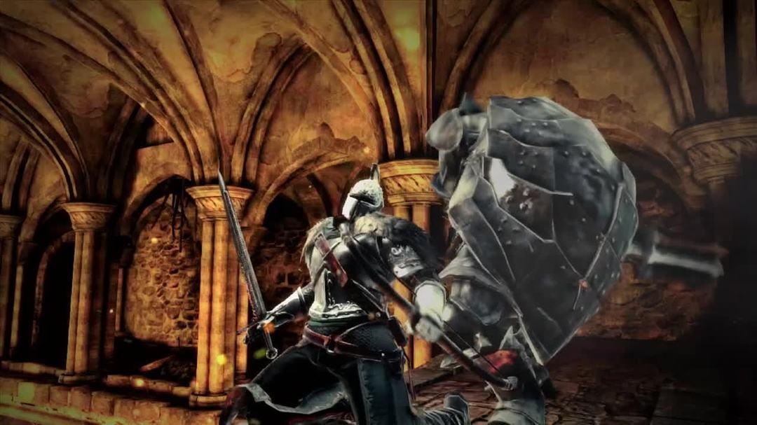 "Dark Souls II - ""I Am Undone"" E3 Trailer"