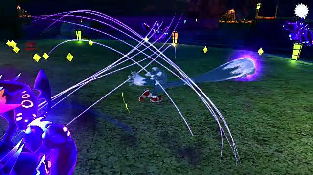 Sonic Unleashed Xbox 360 Trailer - Beach Trailer