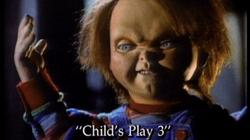Childs Play 3 (1991) - Home Video Trailer (e12374)