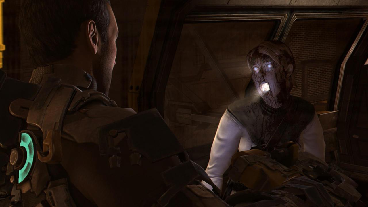 Dead Space 2 Literal Trailer