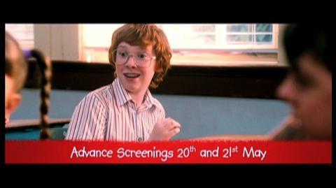 Diary Of A Wimpy Kid 2 Rodrick Rules (2011) - TV Spot 4
