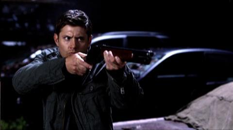 Supernatural The Complete Seventh Season (2012) - Home Video Trailer for Supernatural The Complete Seventh Season