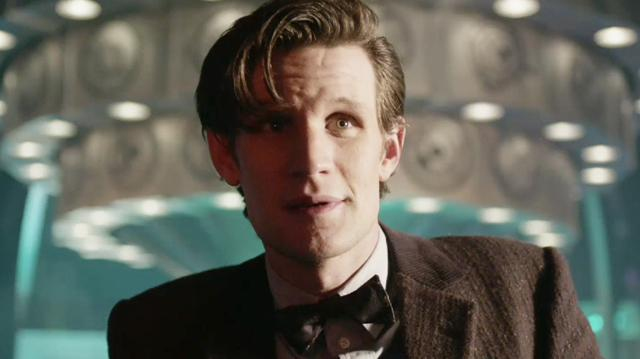 Doctor Who - Season 7.5 Trailer