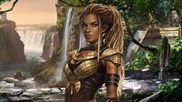 Killer Instinct Maya Gameplay and Ultra Finish - TGS 2014